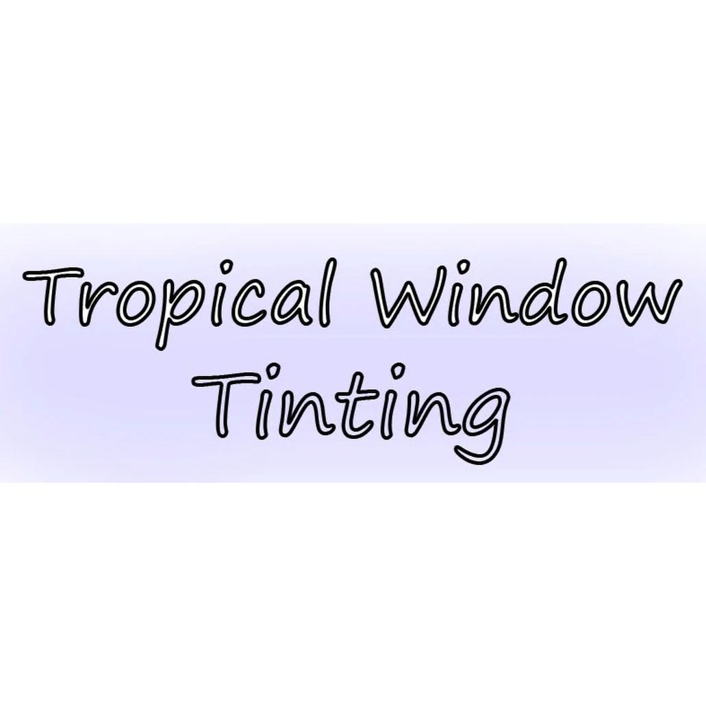 Tropical Window Tinting image 1