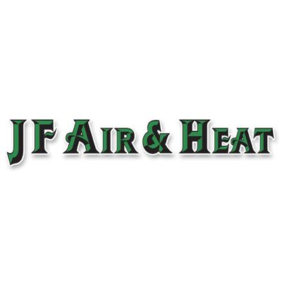 JF Air and Heat, LLC image 0