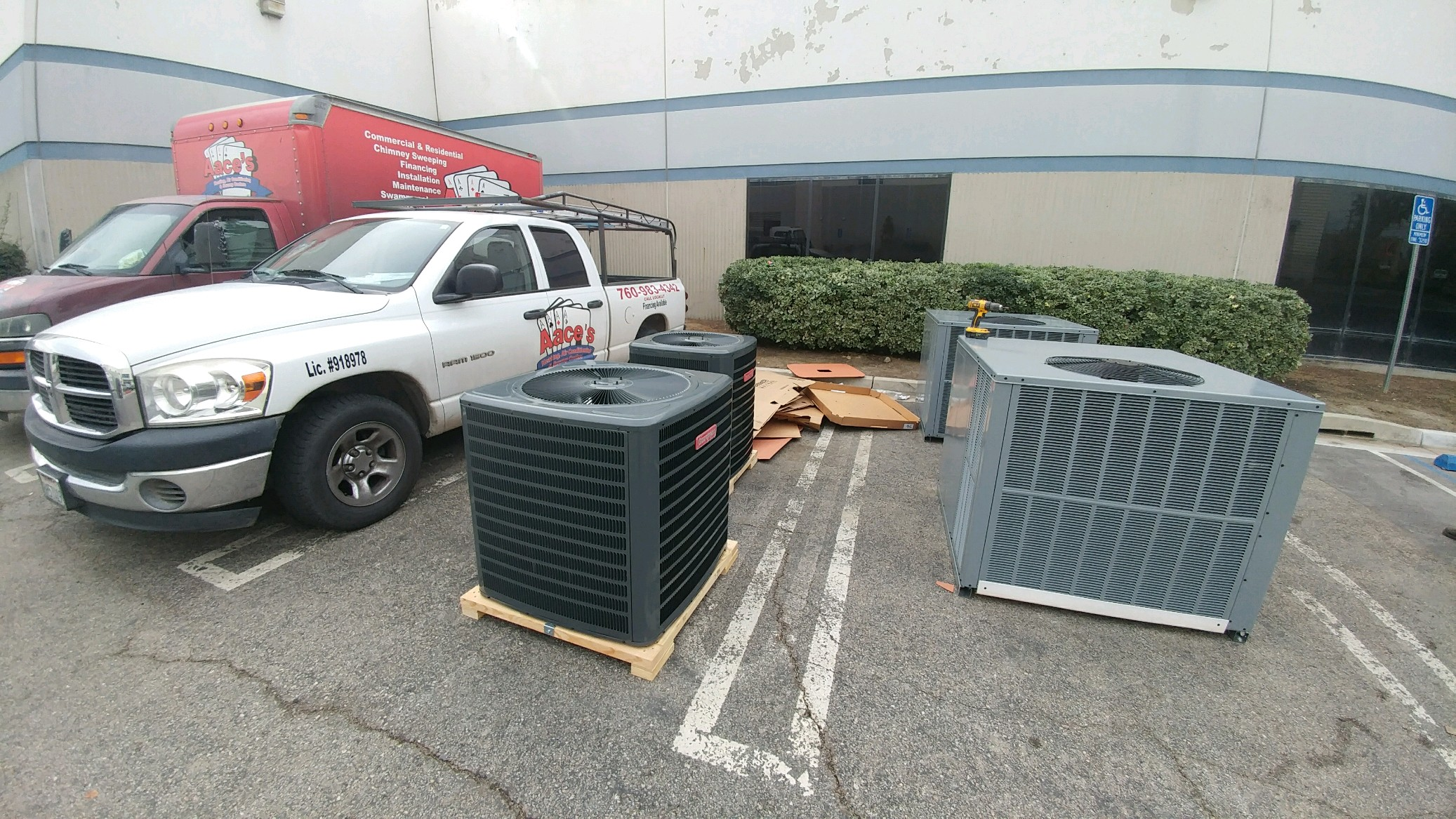 Aace's Heating, Air Conditioning image 29
