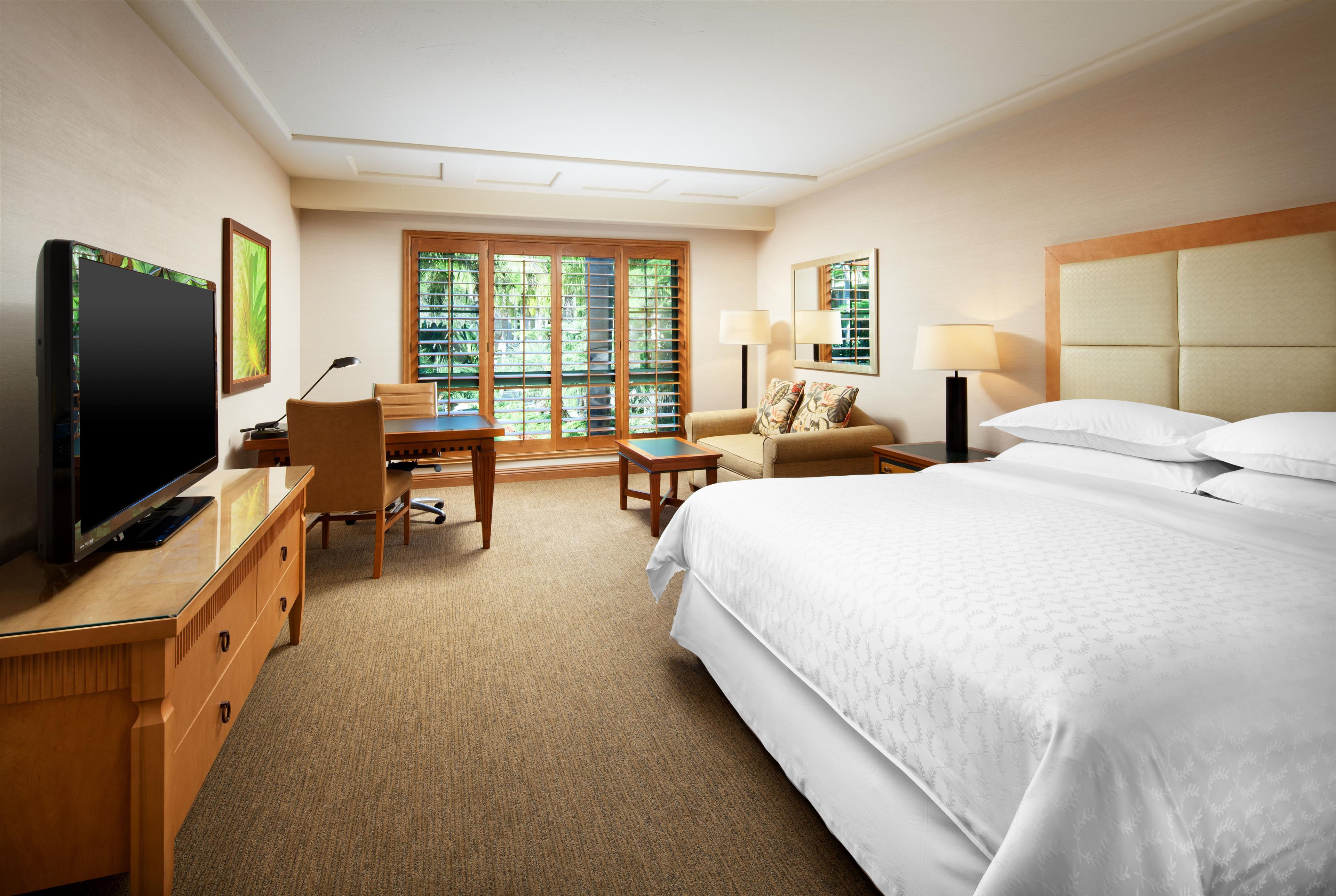 Sheraton La Jolla Hotel image 5
