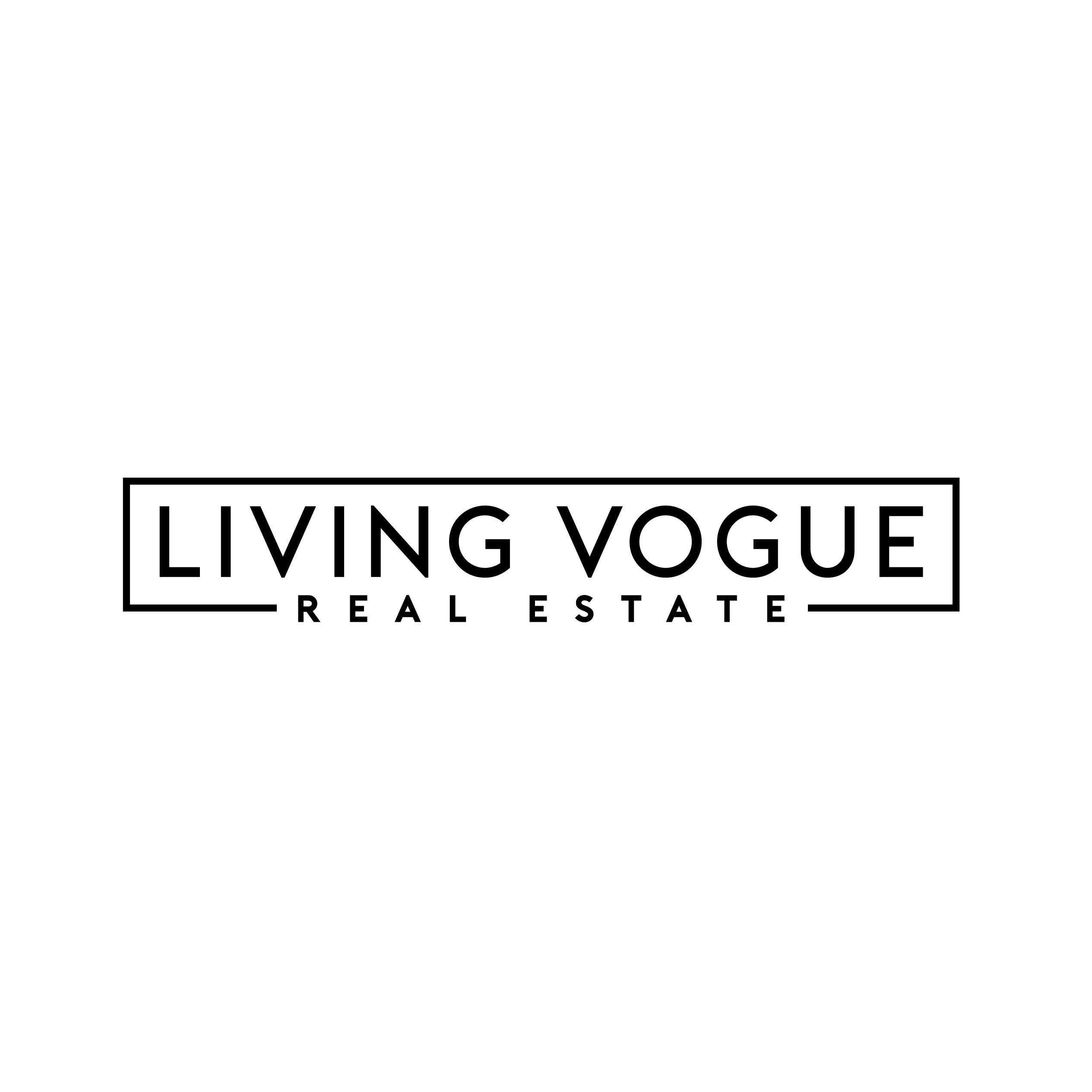 Living Vogue Real Estate