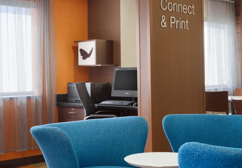 Fairfield Inn & Suites by Marriott Longview image 13