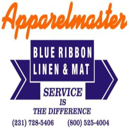 Apparelmaster Blue Ribbon Linen & Mat Service