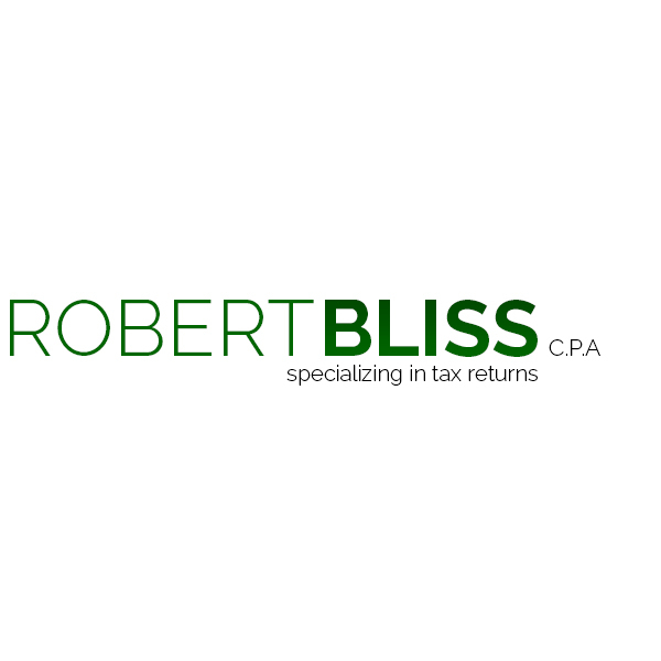 Robert Bliss CPA