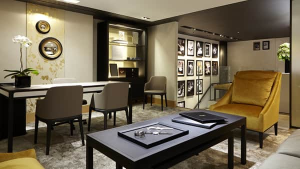 Piaget Boutique New York - Fifth Avenue image 1