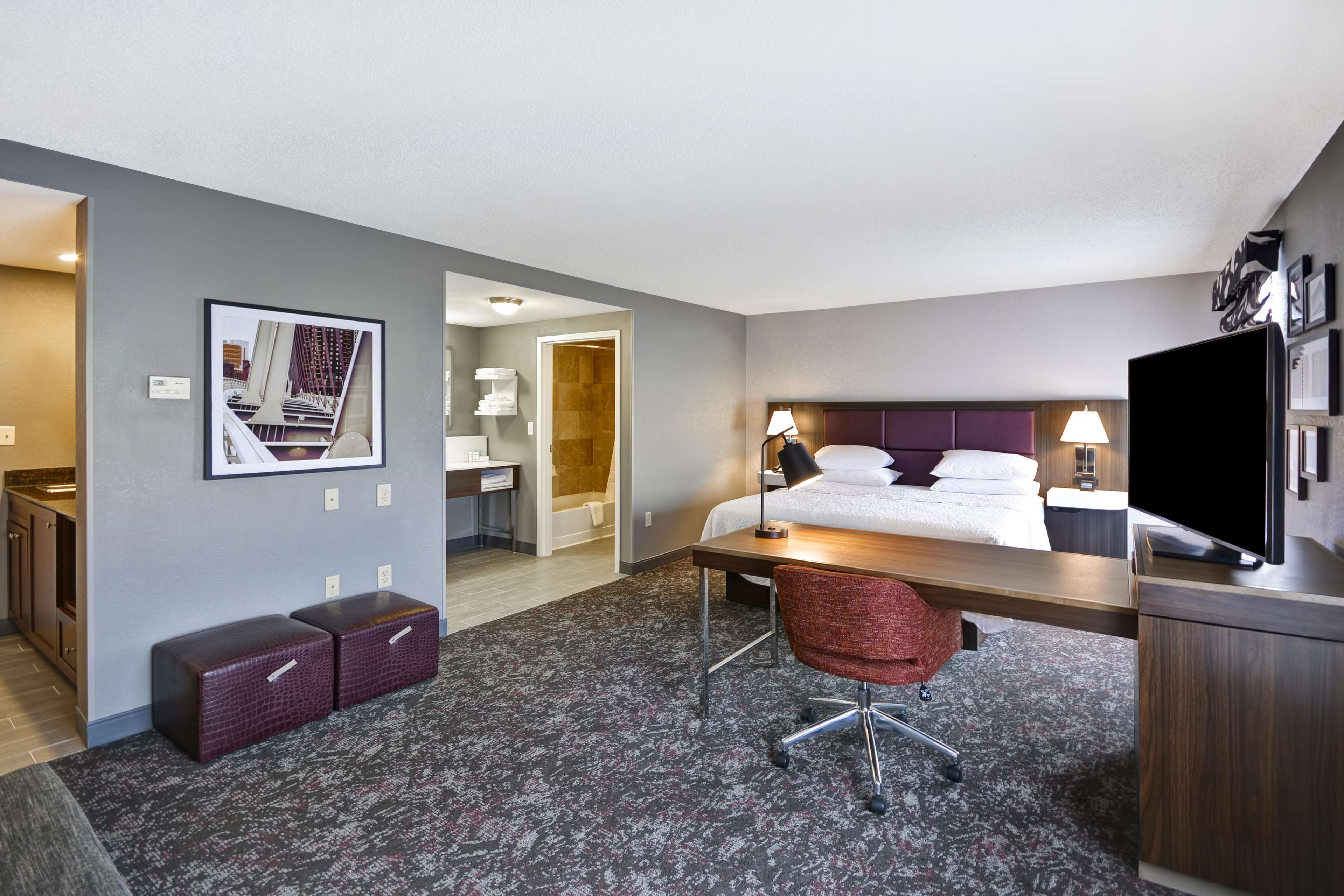 Hampton Inn & Suites Columbus-Easton Area image 56