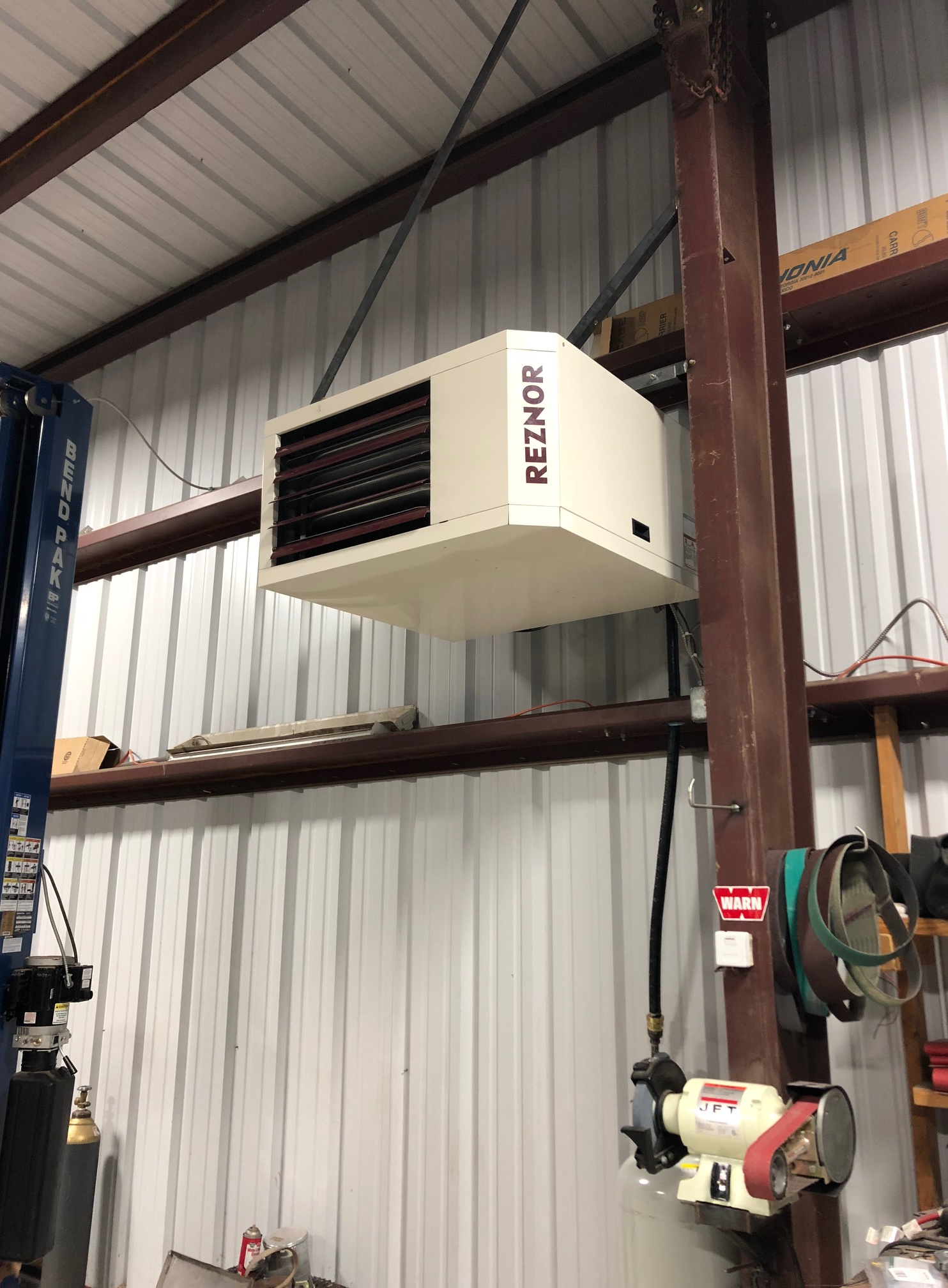Mountain Breeze Heating And Air LLC image 3