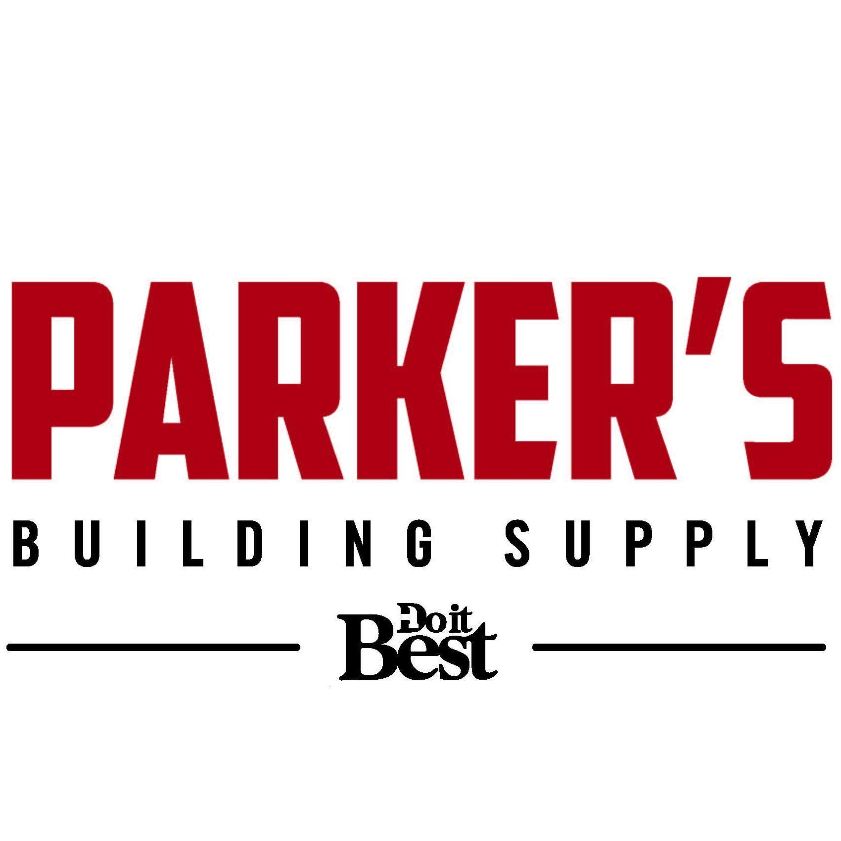 Parker's Building Supply image 0