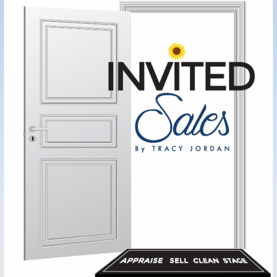 Invited Sales by Tracy Jordan Garden City NY Company