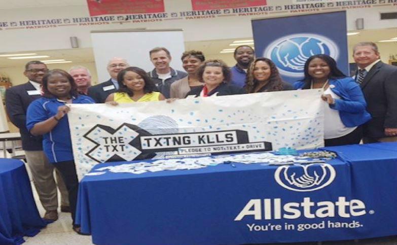 Tamara Gatson: Allstate Insurance image 1