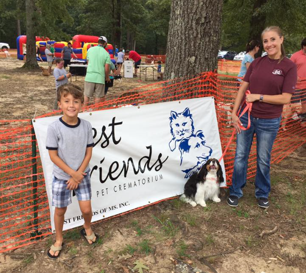 Best Friends of Mississippi image 3