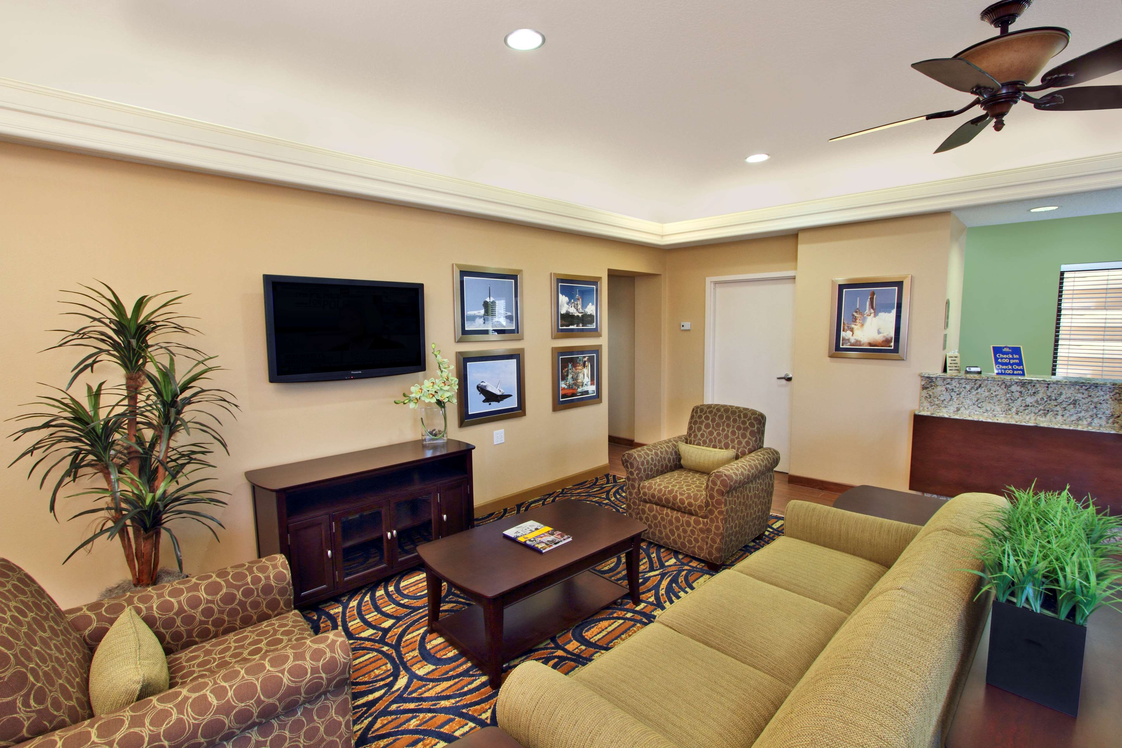Best Western Cocoa Beach Hotel & Suites image 12