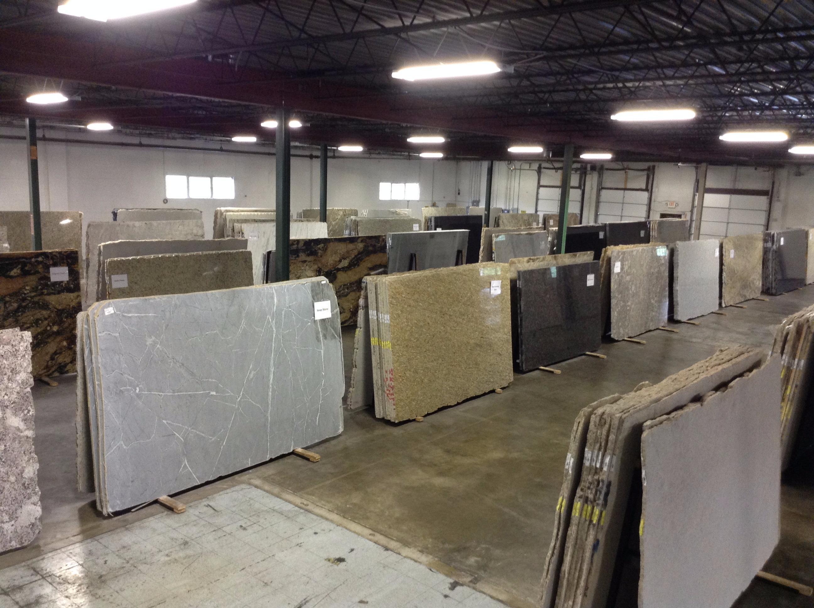 Superior Granite Inc. image 1
