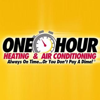 One Hour Heating & Air Conditioning - East Atlanta