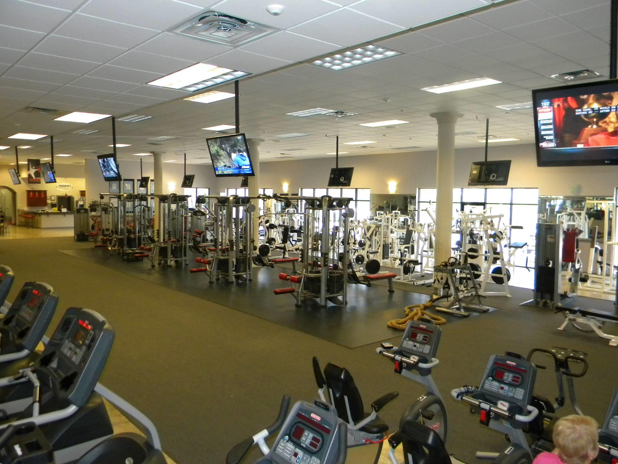 Mission Fitness & Wellness image 1
