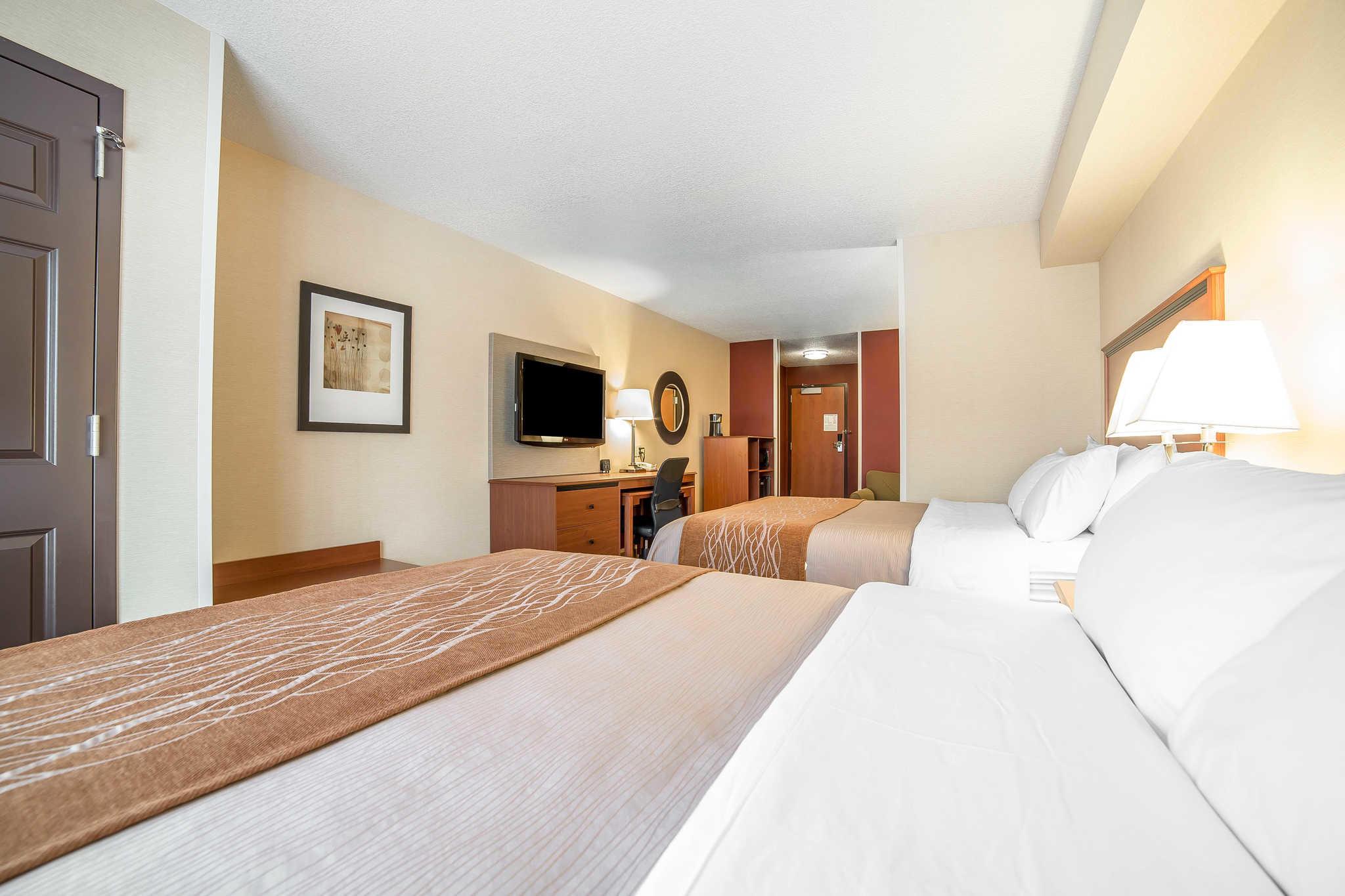 Comfort Inn Gateway to Glacier image 23