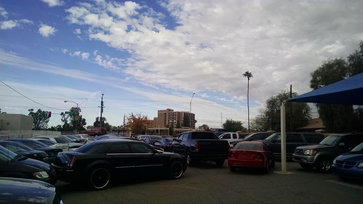 El Norteño Auto Sales image 1