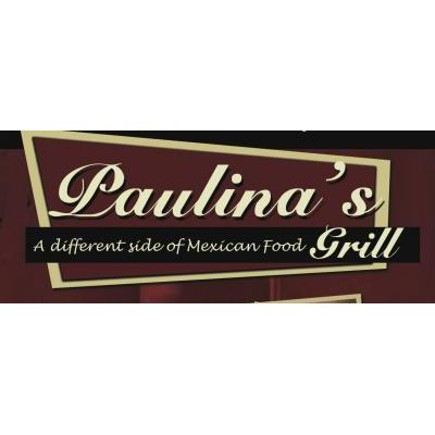 Paulina's Mexican Grill