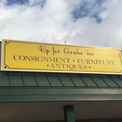 Up For Grabs Consignment Naples Fl Company Profile