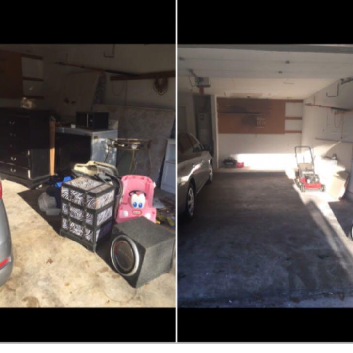 One Stop Junk Removal TX image 25