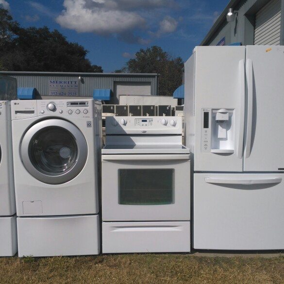 Quality Used Appliances Coupons Near Me In Ocala 8coupons