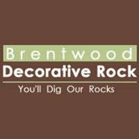 Brentwood Decorative Rock