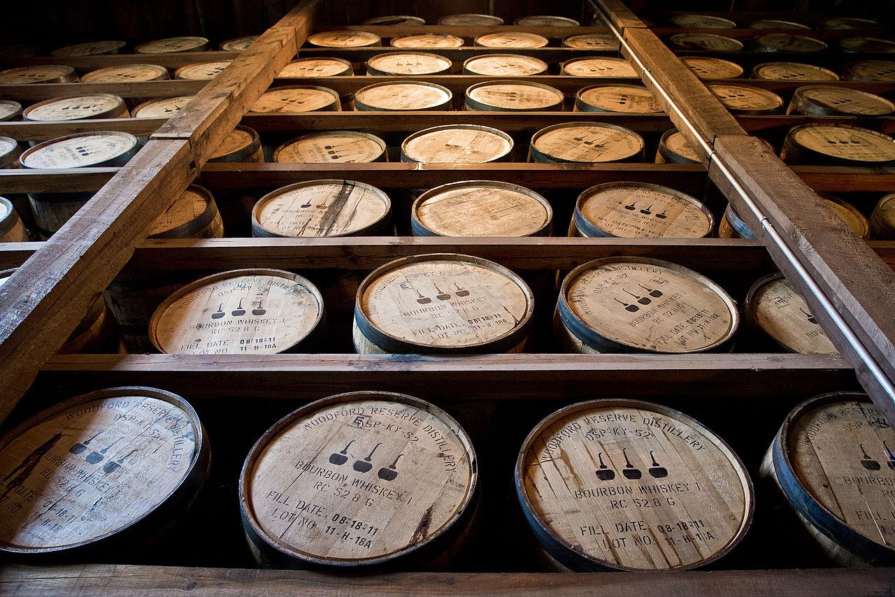 Woodford Reserve Distillery image 1