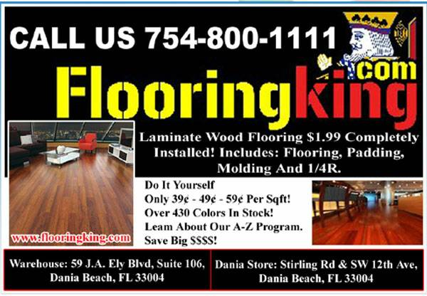 FLOORING KING image 0