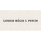 Losier Régis L Psych