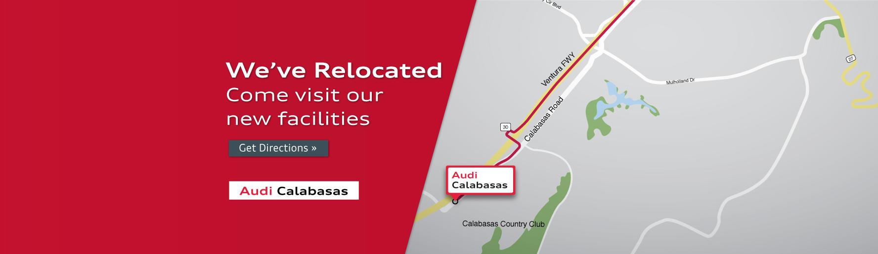 Audi Calabasas image 1