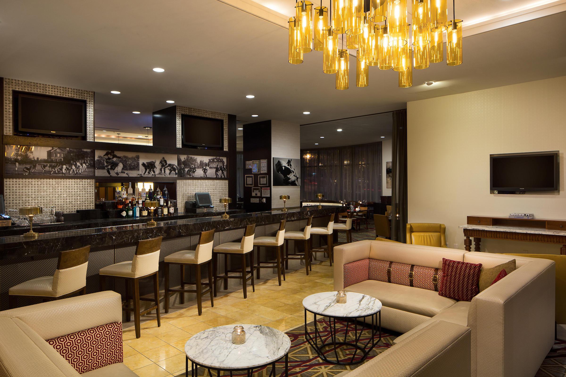 Nashville Marriott at Vanderbilt University image 22