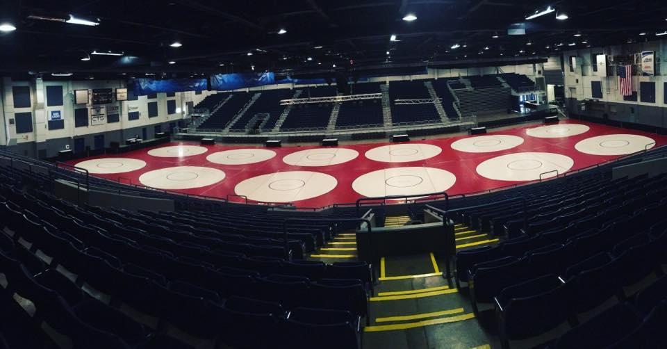 Kellogg Arena image 7