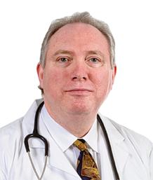 Dr. Nicholas P. Sollenne III, MD, FACP