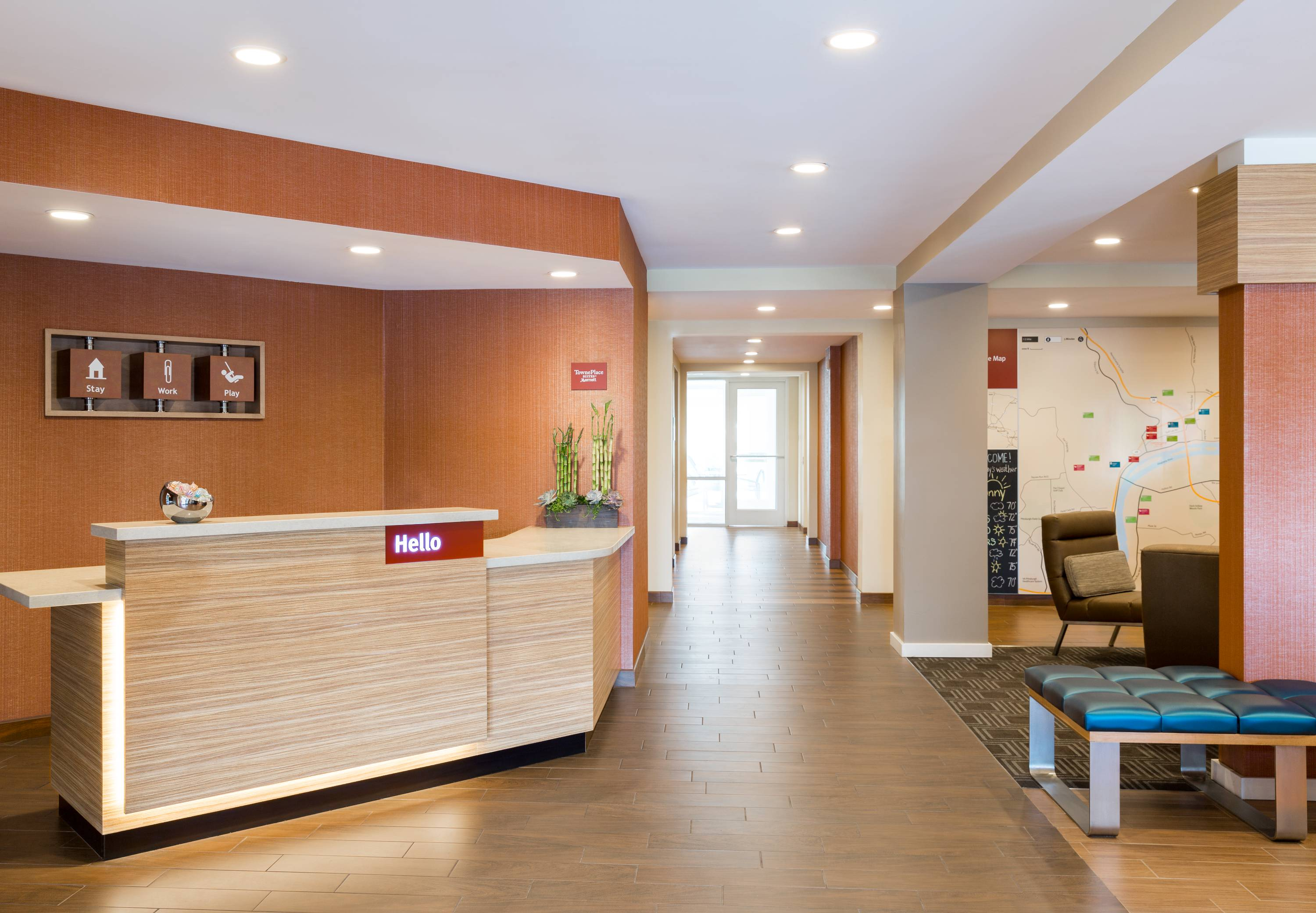 TownePlace Suites by Marriott Austin North/Lakeline image 2