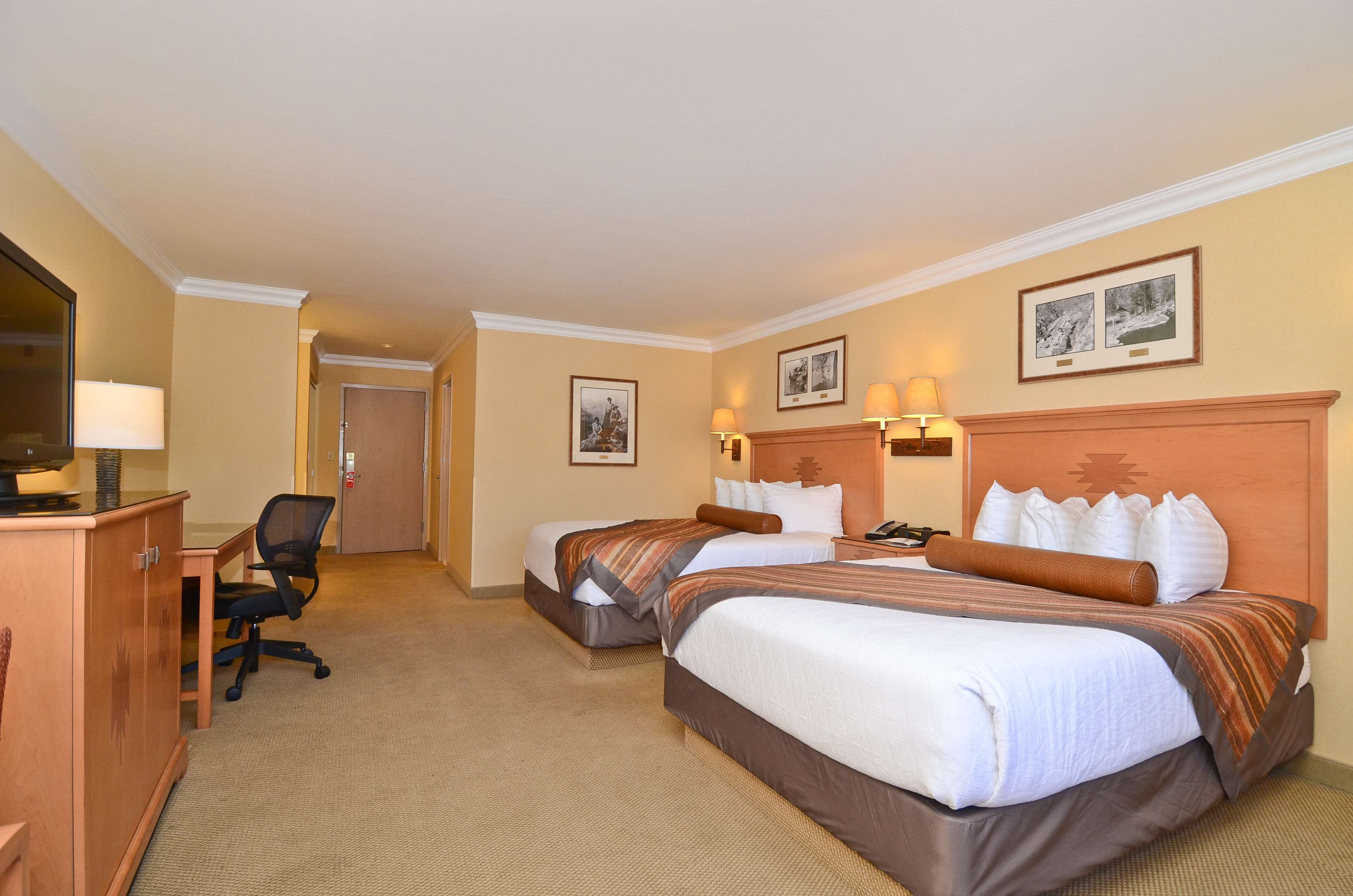 Best Western Premier Grand Canyon Squire Inn image 38