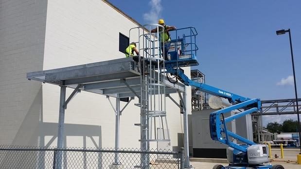 Precision Welding Installation In Zanesville Oh 43701 Citysearch