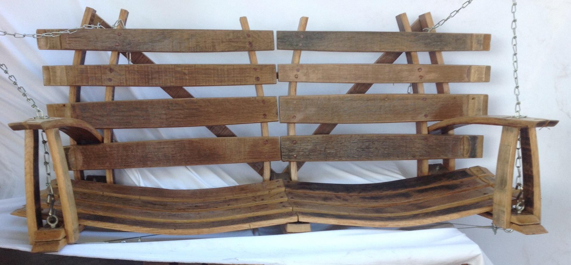 Evans Family Barrels image 5