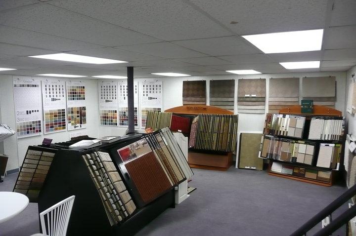 Wholesale Carpets & Flooring