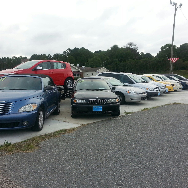 Lancaster Auto Sales & Service LLC image 0