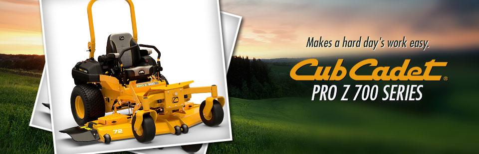 Lawn Tech Equipment image 0