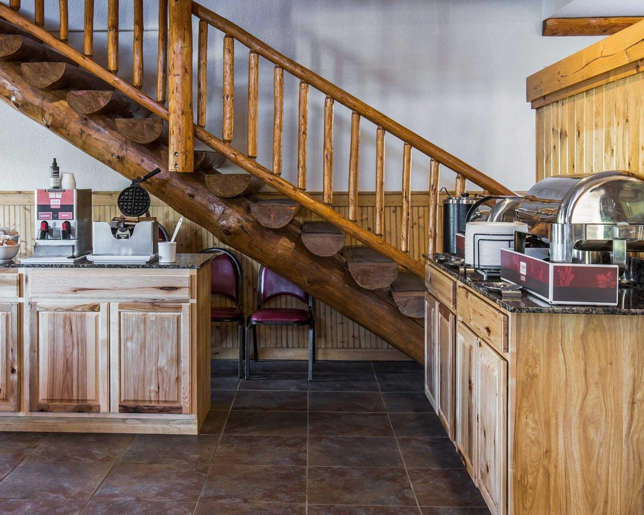 Comfort Inn Yellowstone North image 24