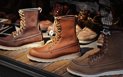 Jim's Shoes & Bags image 0