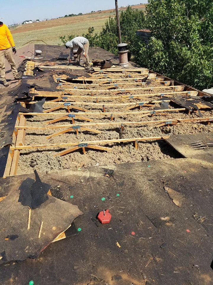 Diamond J Roofing LLC image 1