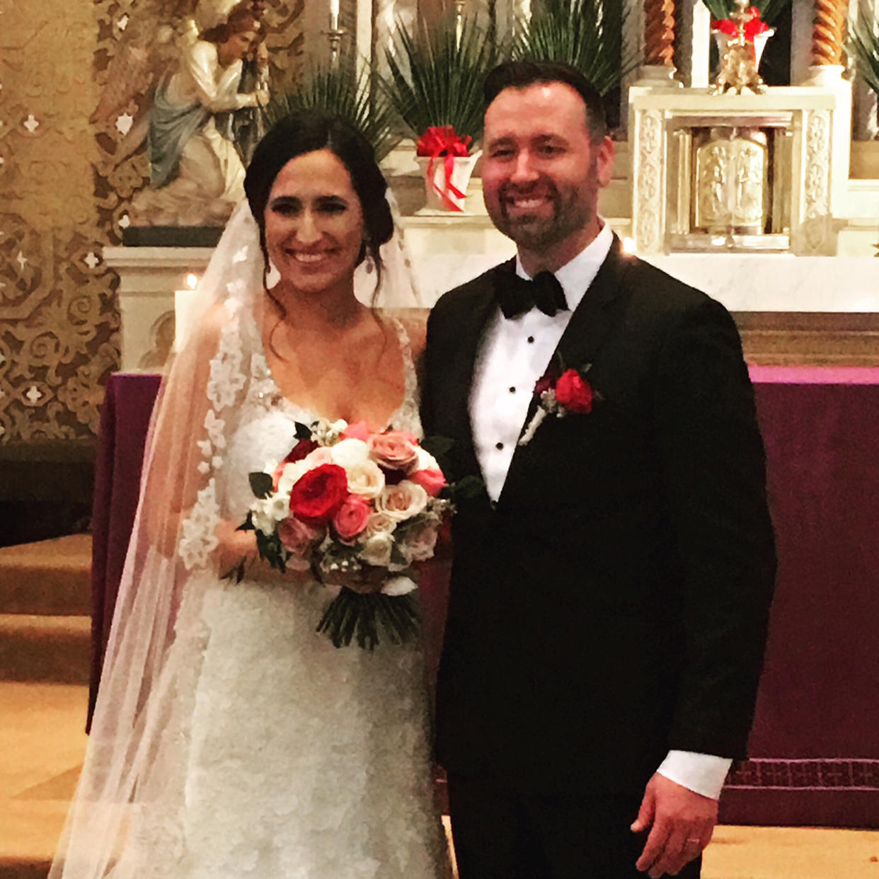 Sureshot Productions: Chicago Wedding Video image 1