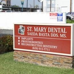 St. Mary Dental - Saeda Basta, DDS, MS image 2