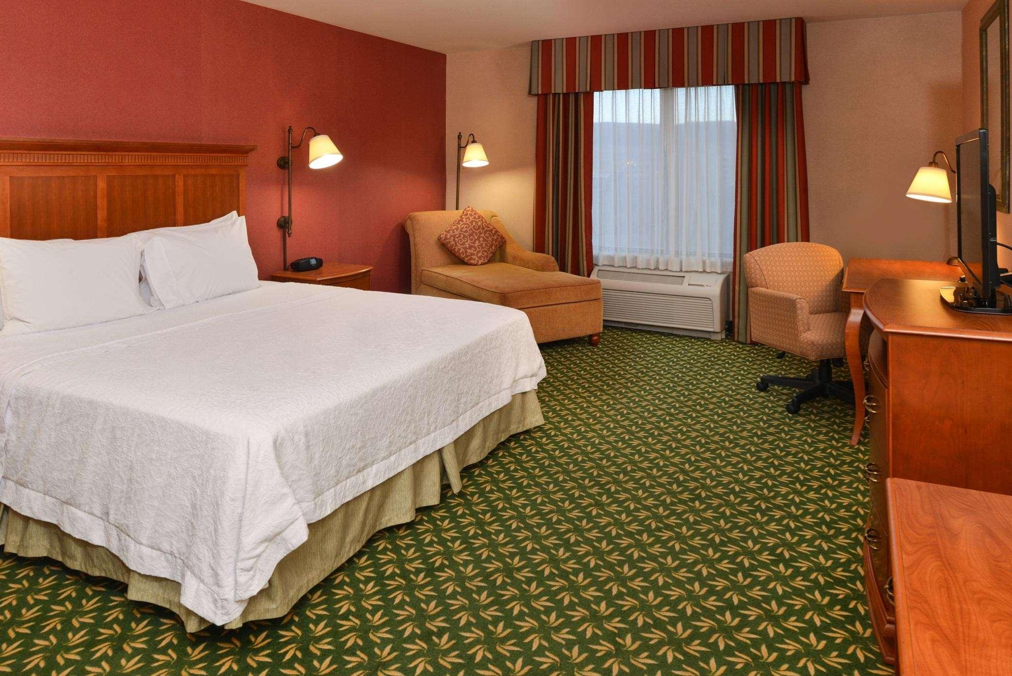 Hampton Inn & Suites Casper image 38