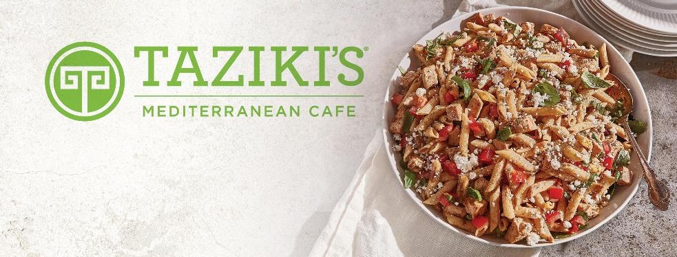 Taziki's Mediterranean Cafe image 0