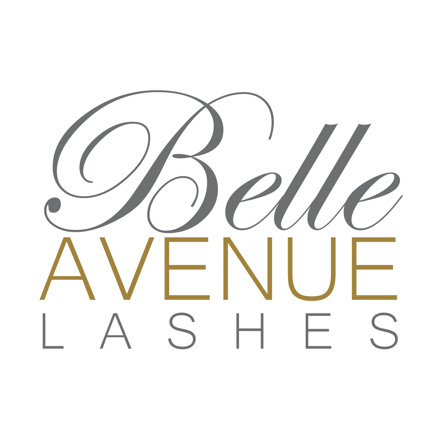 Belle Avenue Lashes