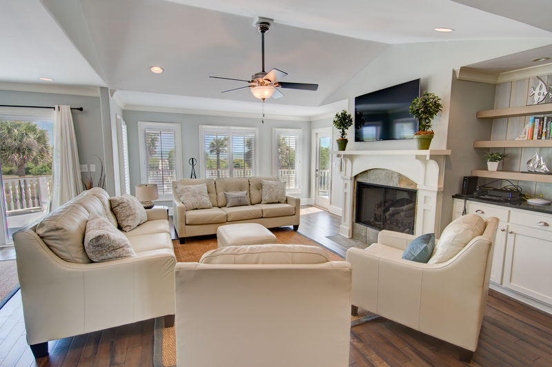Isle of Palms Vacation Rentals by Exclusive Properties image 27