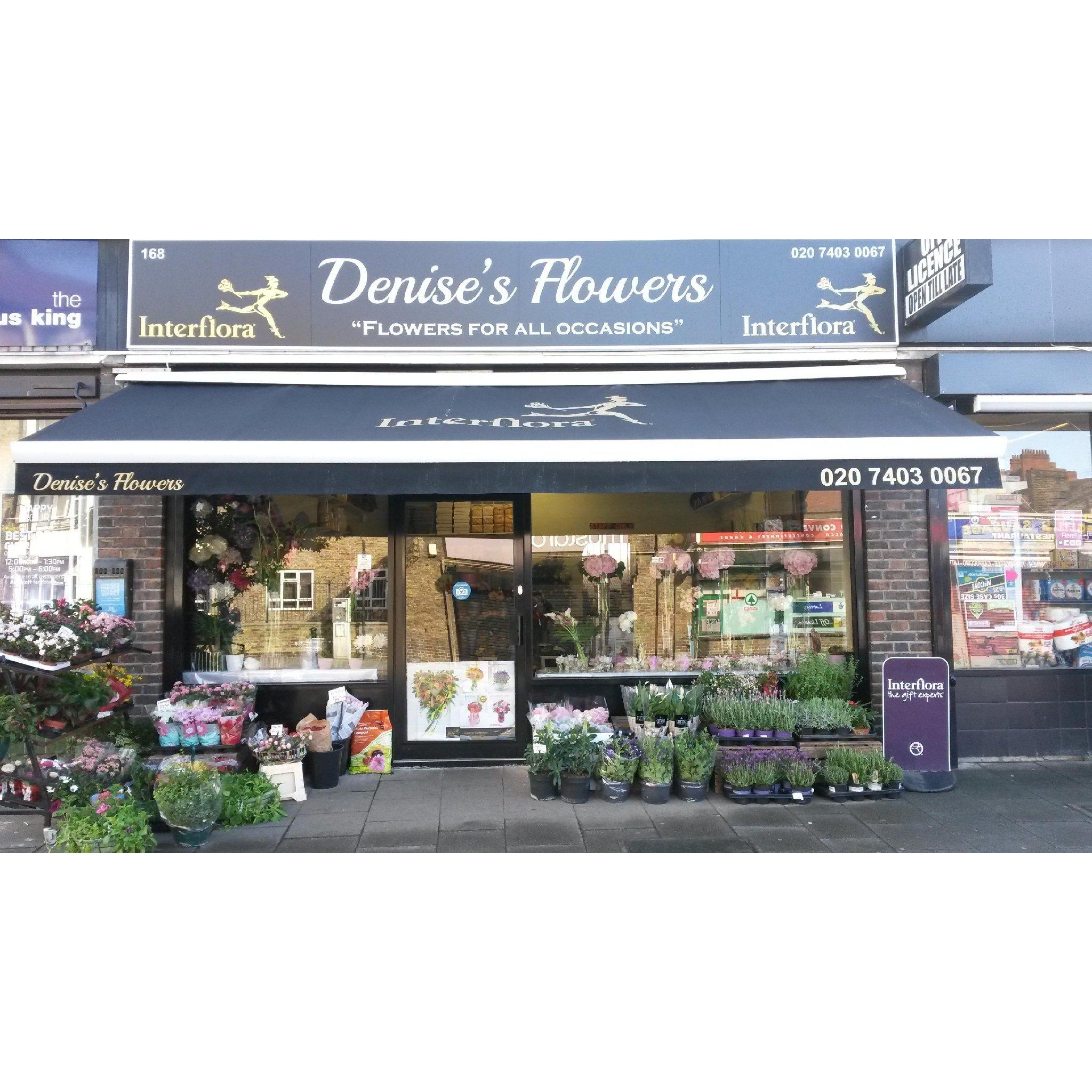 Denise's Florists - London, London SE1 1PE - 020 7403 0067 | ShowMeLocal.com